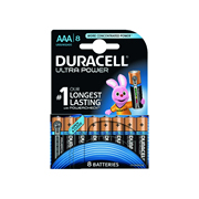 Duracell AAABAT Plus Power AAA Batteries - Pack of 8
