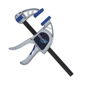 Eclipse EOHBC24-HD Eclipse Heavy Duty One Handed Bar Clamp 610mm/24''