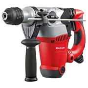 Einhell RT-RH 32 RT-RH 32 SDS-Plus Rotary Hammer Kit - 240v