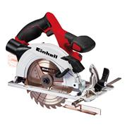 Einhell TE-CS 18/165 Li-Solo 18V 165mm Circular Saw - Body