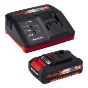 Einhell 4152040 Einhell 18v 2.0Ah Battery & Charger Starter Kit