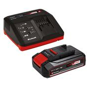 Einhell  18V 2.5Ah Battery & Charger Starter Kit