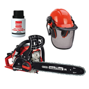 Einhell GC-PC 1335 TC KIT Einhell 35cm Petrol Chainsaw Kit