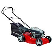 Einhell GC-PM 46 46cm Hand Propelled Petrol Lawn Mower