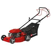 Einhell GC-PM 46 GC-PM 46cm Self Propelled Petrol Lawn Mower