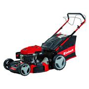 Einhell GC-PM 47 S HW Einhell GC-PM 47 S HW  47cm Self Propelled, High Wheel, Petrol Lawn Mower