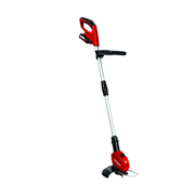 Einhell GE-CT 18 LI KIT Einhell 24cm Cordless 18v Trimmer Kit (1 x 2.0Ah)