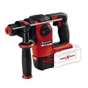 Einhell HEROCCO Einhell HEROCCO 18V Brushless SDS+ Drill - Body