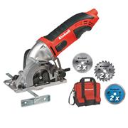 Einhell TC-CS 860/2 TC-CS 860/2 450W Mini Circular Saw - Kit