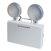 EMCO EMLEDTS20 Emergency LED Twinspot Light Recessed