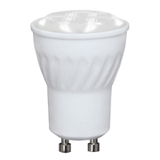 EMCO SMDGU1153 4.5w GU10 50mm LED Lamp 3000K