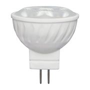 EMCO SMDMR1156 4.5w MR11 35mm LED Lamp 6500K