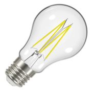 Energizer S12852 Energizer LED 7.2W E27 GLS Filament 806Lm 2700K Light Bulb