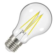 Energizer S12865 Energizer LED 6.2W E27 GLS Filament 806Lm 2700W Light Bulb