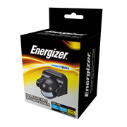 Energizer S12970 Adjustable 180° PIR Sensor IP44 - Indoor/Outdoor