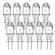 Eveready  Eco 14W(20W) G4 Capsule Light Bulb - Pack of 10