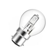 Eveready S10124 Eco Golf 30W(40W) B22 Light Bulb