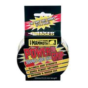 Everbuild 2POWERGRIP25 Everbuild Mammoth Double Sided Powergrip Tape 25mm