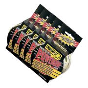 Everbuild  Mamoth Double Sided Powergrip Tape 25mm - Pack of 5