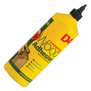 Everbuild D41 Everbuild Wood Adhesive 1 Litre