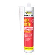 Everbuild FIRE Fire Mate Sealant 300ml