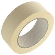 Everbuild KGMT225 Everbuild Masking Tape (25mm)