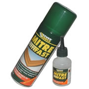 Everbuild MITRE1 Everbuild Mitre Fast Bonding Kit