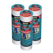 Everbuild  Everbuild Roll & Stroll Hard Surface Protector 75mm x 600mm - Pack of 3