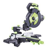 Evolution 052-0006 Evolution 052-0006 F255SMS Multi-Material Sliding Mitre Saw, 255 mm (230v)