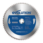 Evolution 66TBLADE Evolution Mild Steel 355mm Blade