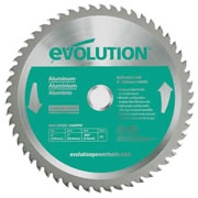 Evolution EVOBLADE230AL Evolution Aluminium 230mm Blade