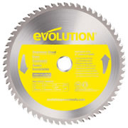 Evolution EVOBLADE230SS Evolution Stainless Steel 230mm Blade