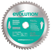 Evolution EVOBLADEAL Evolution Aluminium 180mm Blade