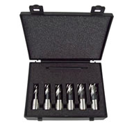 Evolution CUTKIT6 Evolution Cutter Set (6 Piece)