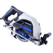 Evolution EVOSAW180HD Evolution 180mm TCT Industrial Metal Cutting Circular Saw