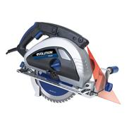 Evolution EVOSAW230 230mm TCT Industrial Metal Cutting Circular Saw
