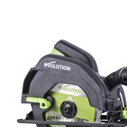 Evolution F165CCSL Evolution F165CCSL 165mm Multi-Material Circular Saw