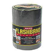 Evo-Stik FB100 Evo-Stik Flashband Grey 100mm x 10m Roll
