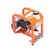Evolution PW3200 Evolution Evo-System 175 Bar Pressure Washer