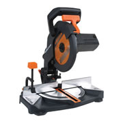 Evolution R210CMS Evolution 210mm TCT Multipurpose Compound Mitre Saw