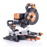Evolution R255SMS-DB+ Evolution R255SMS-DB+ 255mm Sliding Mitre Saw