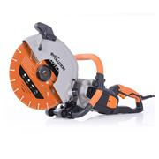 Evolution R300DCT+ Evolution 300mm Electric Disc Cutter with Dust Supression (Plus Pack)