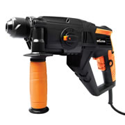Evolution SDS4-800 Evolution Four Function SDS+ Hammer Drill