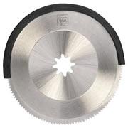 Fein 32607065020 Fein HSS Saw Blade for Wood (100mm) With Depth Stop