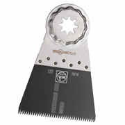 Fein 63502208250 Fein Starlock Plus Precision BIM E-Cut Saw Blade 65mm - Pack of 50