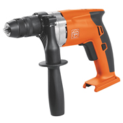 Fein ABOP6 Select 18v 6mm Rotary Drill - Body + Case