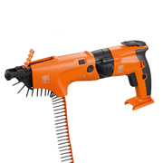 Fein ASCT18M - SELECT 18v Collated Drywall Screw Gun - Body + Case