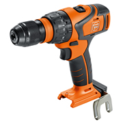 Fein ASB 18 Q SELECT 18v Brushless 2 Speed Combi Drill - Body