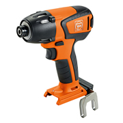 Fein ASCD 18-200 W4 - SELECT 18v Brushless Impact Driver - Body with Case