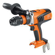 Fein ASCM 18 QM SELECT 18v Brushless 4 Speed Drill/Driver - Body + Case
